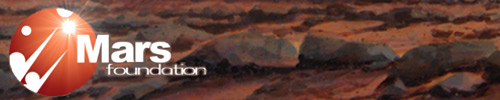 The Mars Foundation