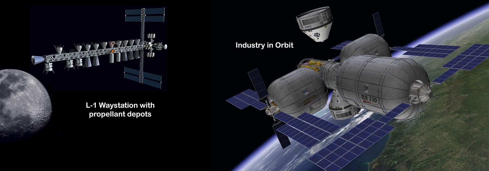 developmental spacecraft - photo #8
